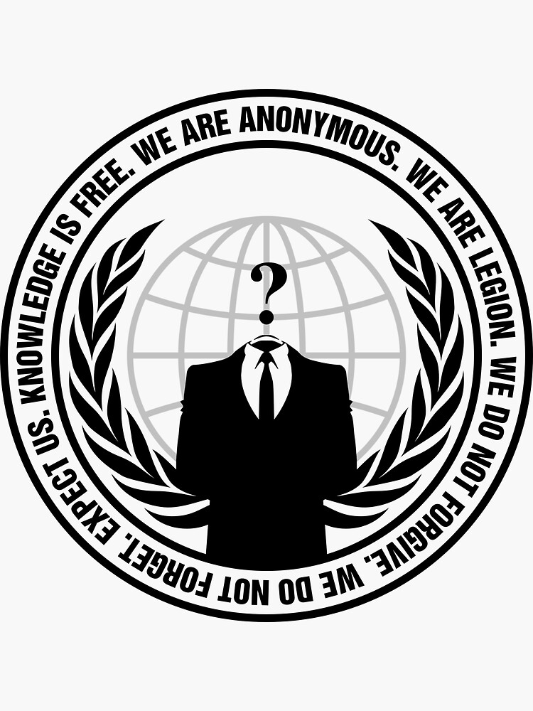 Anonymous by devtee