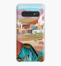Power Plant in the Desert Case/Skin for Samsung Galaxy