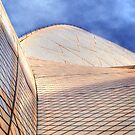 Opera House II by Mark Moskvitch