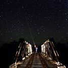 Star Bridge by David Haworth