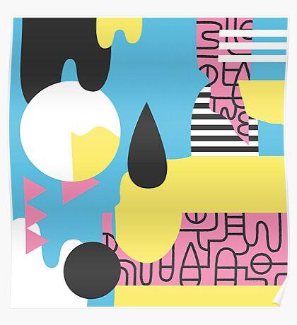 Flumesia Poster