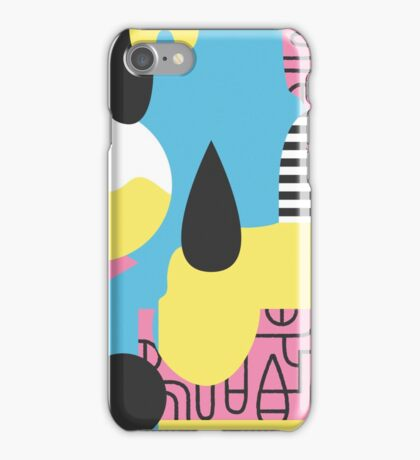 Flumesia iPhone Case/Skin