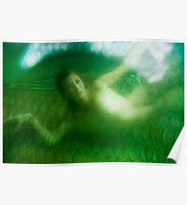 Undersea 09 Poster