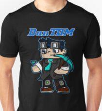dantdm t-shirt  Unisex T-Shirt