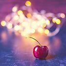 Cherry Heart  by Nicola  Pearson