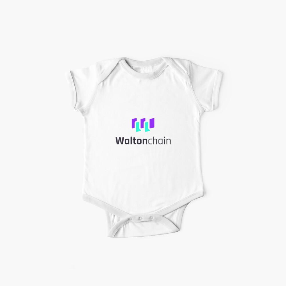 Waltonkette WTC Baby Bodys