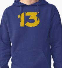 Vault 13 Pullover Hoodie