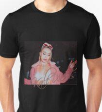Kali Uchis - Script Unisex T-Shirt