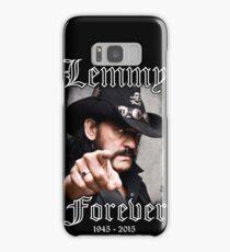 LEMMY KILMISTER Samsung Galaxy Case/Skin