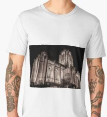 Liverpool Anglican Cathedral Men's Premium T-Shirt