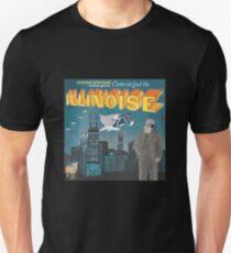 Illinoise - Sufjan Stevens Unisex T-Shirt