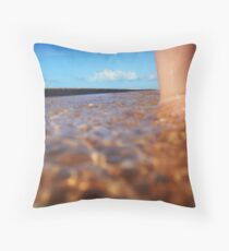 Far Far Away Throw Pillow