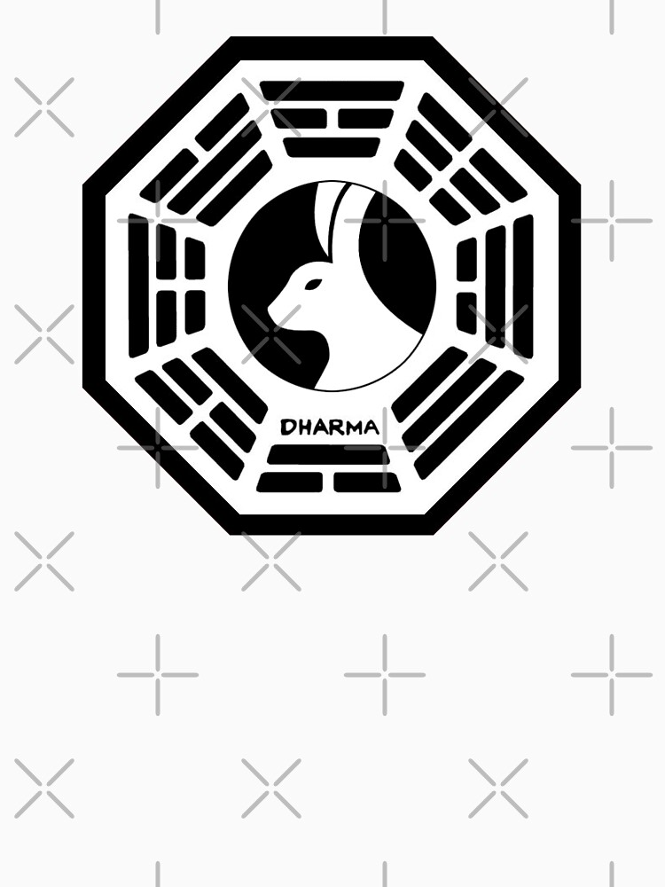 The Dharma Initiative - The Looking Glass Station by RobinBegins