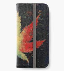 Marijuana iPhone Wallet/Case/Skin