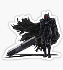 Berserk Armor Sticker