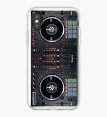 Numark music dj iPhone case iPhone Case