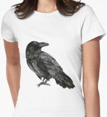 Rabe Tailliertes T-Shirt für Frauen