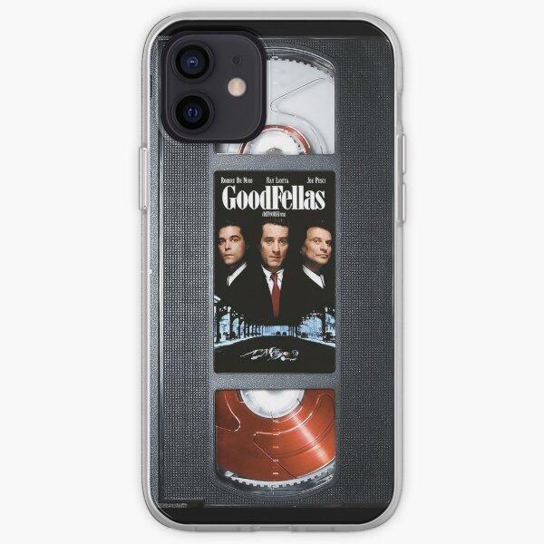 Goodfellas iPhone Soft Case