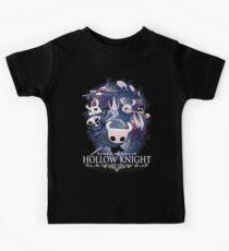 Hollow Knight Kids Tee