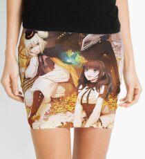 Asobi Mini Skirt