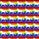 Rainbow Unicorn! by Becca C. Smith