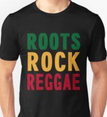 RRR Unisex T-Shirt