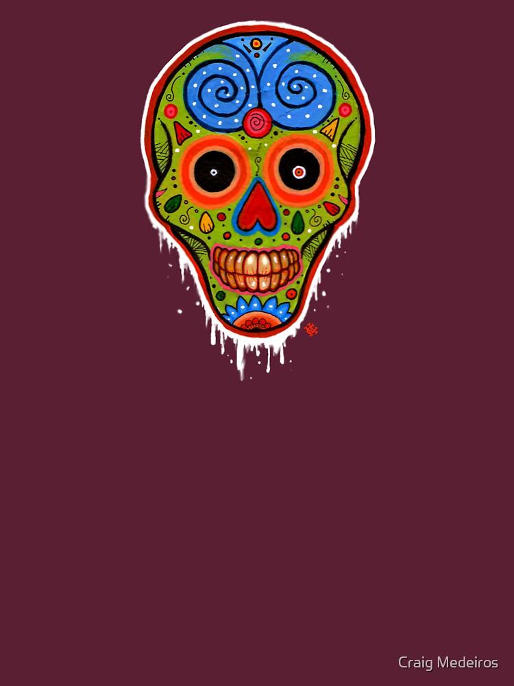 CandySkull by mistertengu74