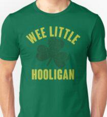 Wee Little Hooligan Unisex T-Shirt