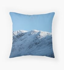 Another Yewbarrow Throw Pillow