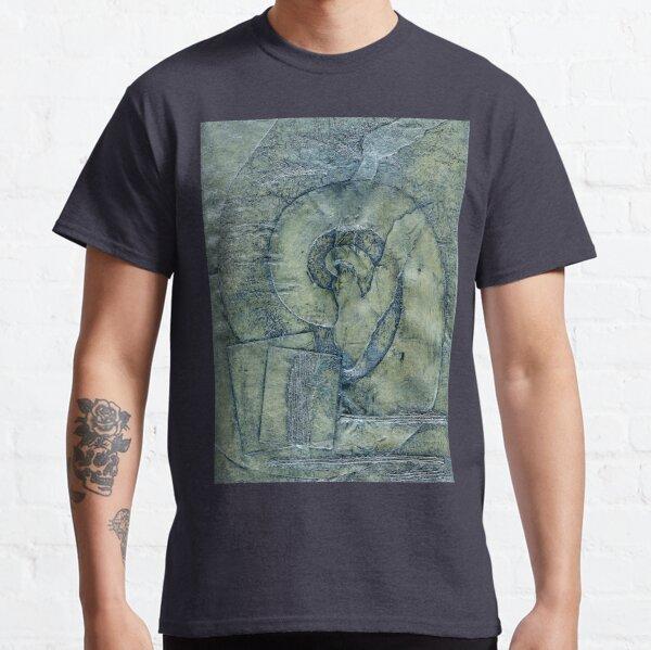 Bookplate II Variation Classic T-Shirt