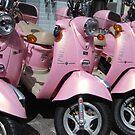 Think pink! by Daniela Cifarelli