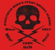 Stuntman Mike's Stunt Driver School