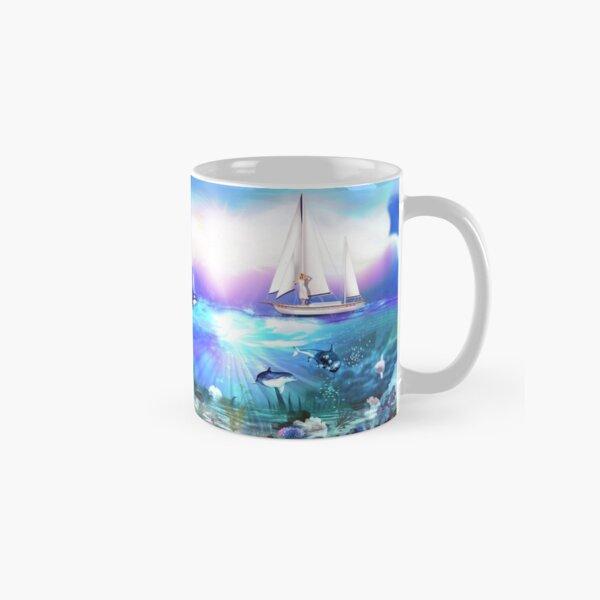 Perfect Sea Classic Mug