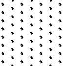 Unicorn Polka-Dots! by Becca C. Smith