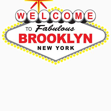 WELCOME TO FABULOS BROOKLYN by 4playbk