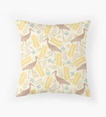 Gru Pattern Throw Pillow