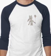 Kakashi Men's Baseball ¾ T-Shirt