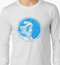 Women in Planetary Science and Exploration Long Sleeve T-Shirt