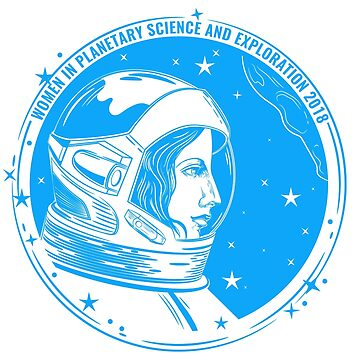 Women in Planetary Science and Exploration by tanyaofmars