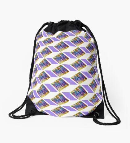 J'ouvert Drawstring Bag