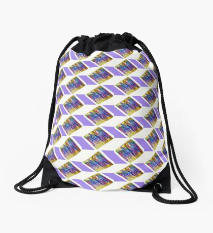 J'ouvert Drawstring Bag