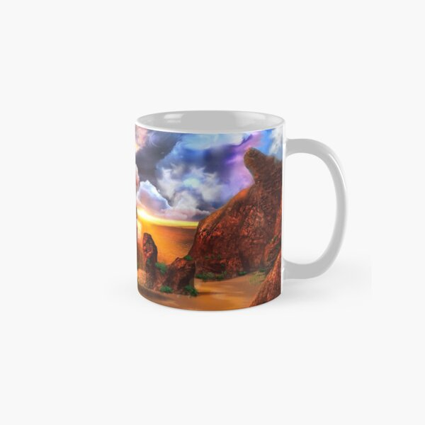 Sedona Classic Mug