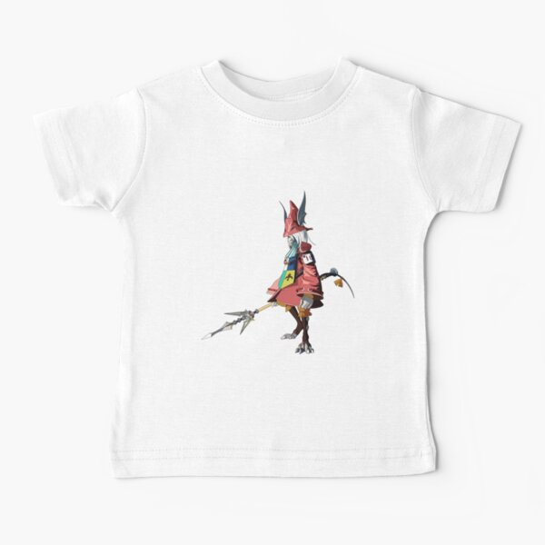 Freya Crescent - Final Fantasy IX Camiseta para bebés