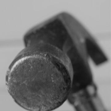 Ol'Stanley's Head Shot by stephenralph
