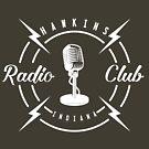 «Hawkins Radio Club» de AngryMongo