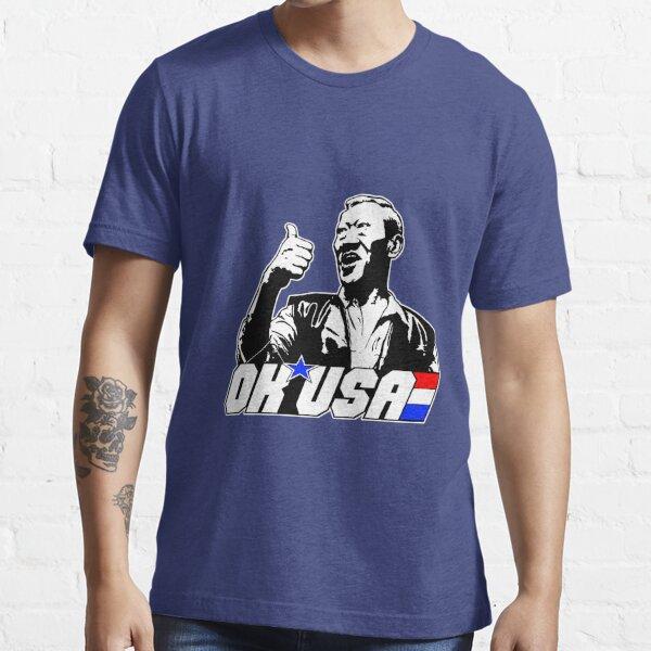 OK, USA! Essential T-Shirt