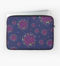 Van Gogh Pattern Laptop Sleeve