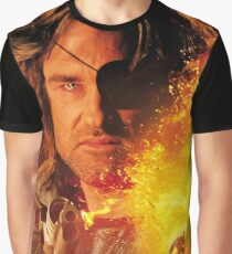 Escape from L.A. Graphic T-Shirt