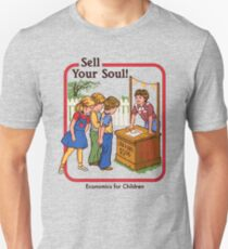 Sell your Soul Unisex T-Shirt