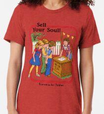 Verkaufe deine Seele Vintage T-Shirt